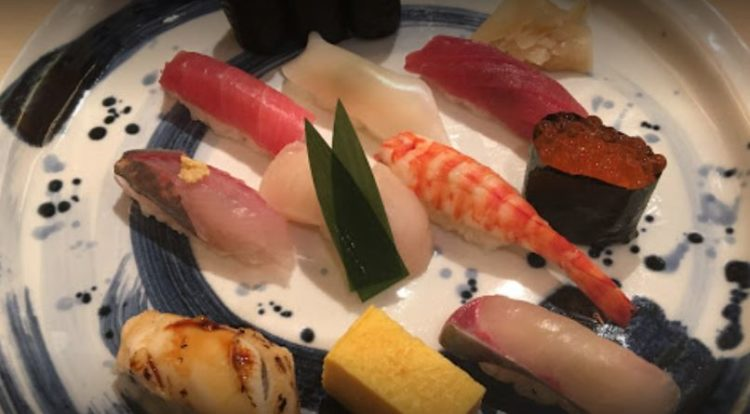 Sushi Kenzan