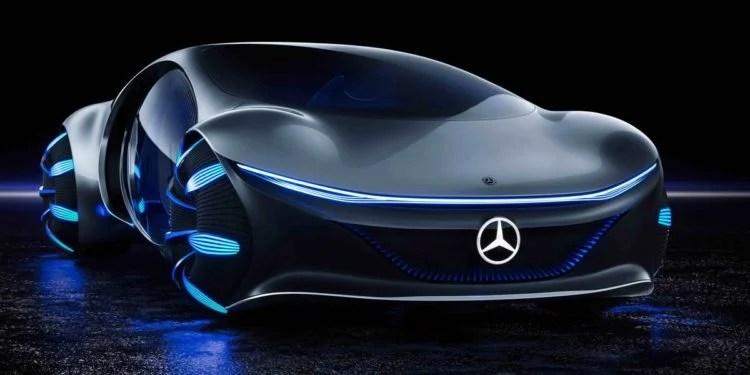 BMW Vs Mercedes 1