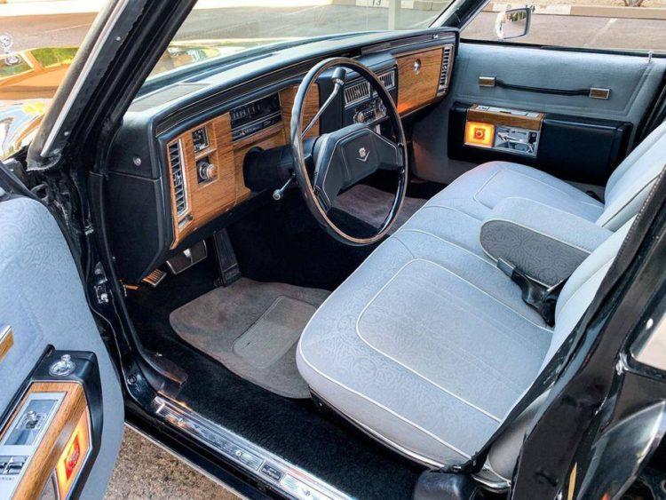 Cadillac Flower Car 3
