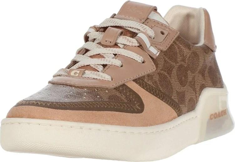 Coach CitySole Court Sneakers