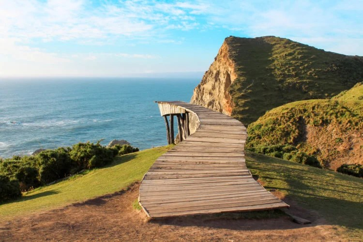 Chile Beaches