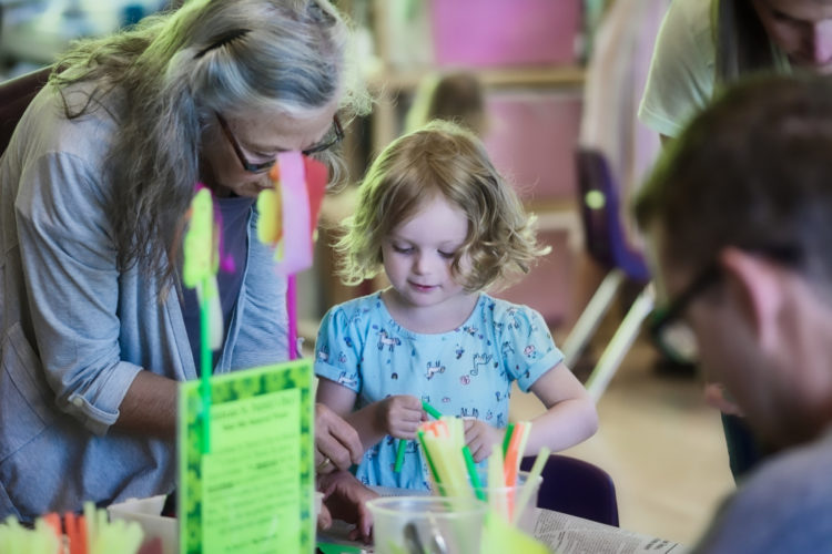 Take the Kids to the Children's Museum at Brazos Valley