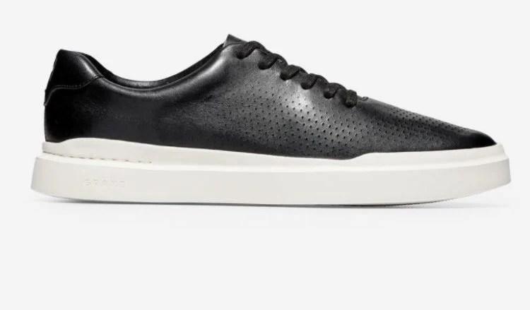 Cole Haan Men's GrandRally Pro Laser Sneakers