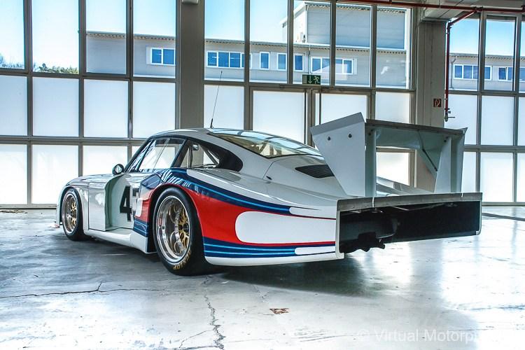 Porsche 935 78