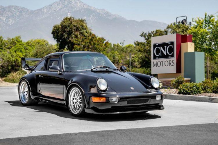 Used Porsche 1