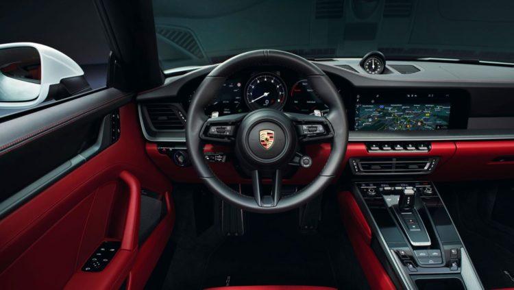 Used Porsche 2