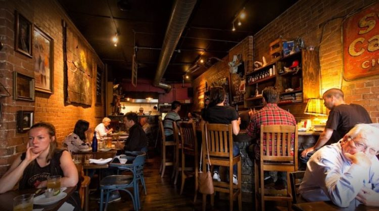 Whalesbone Oyster House
