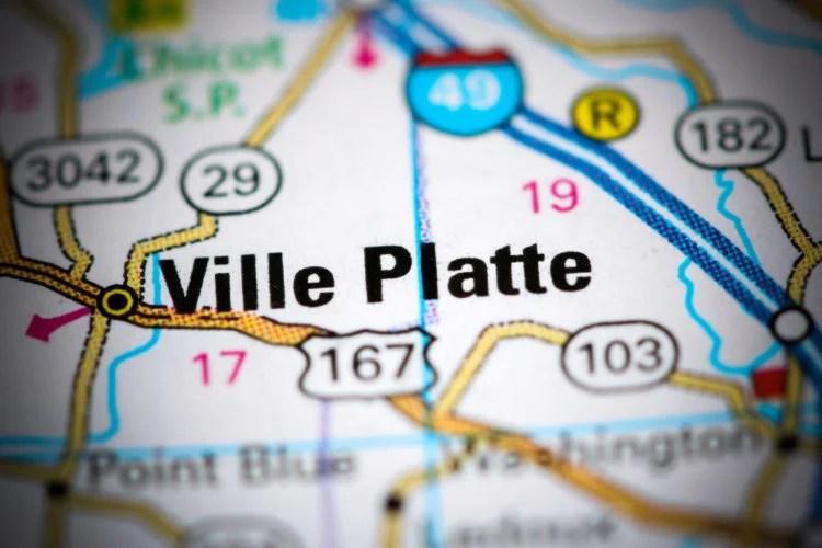 Ville Platte