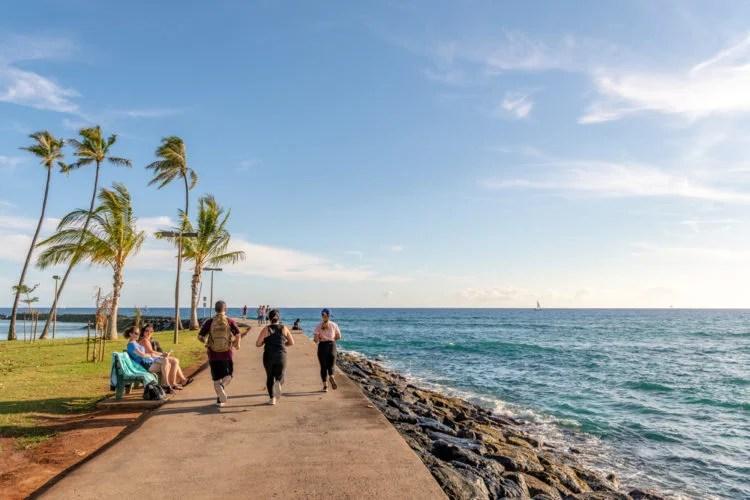 Hawaiian Paradise Park, HI