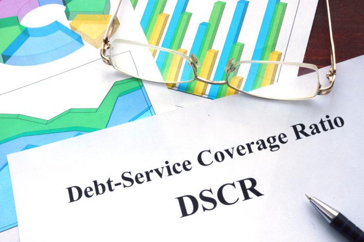 Debt Cash Ratio