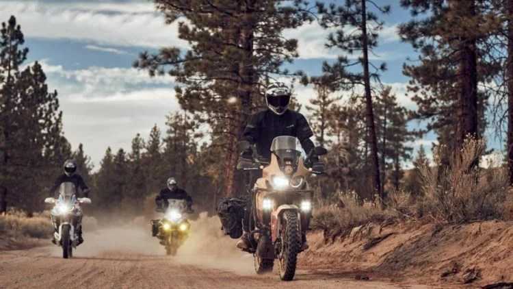 Best Motorcycle Shows in California