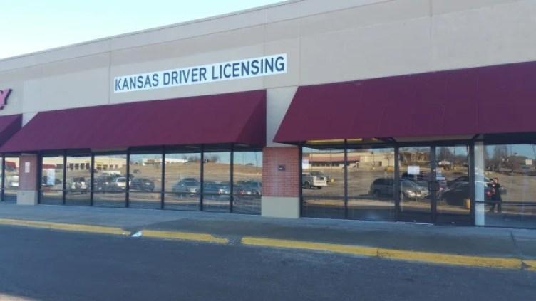 Motorcycle License in Kansas