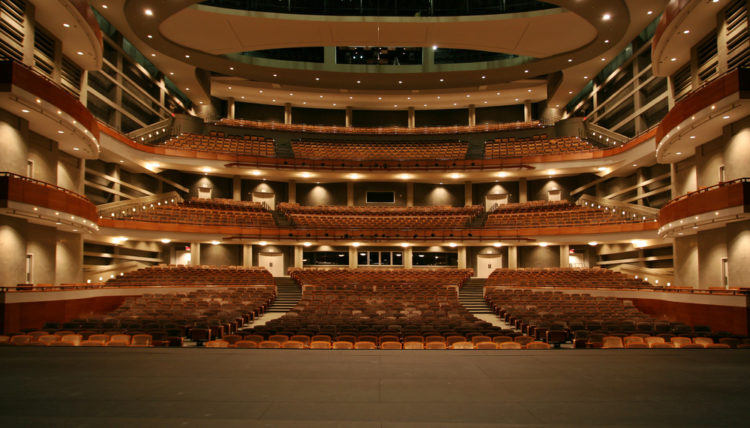 Ashwaubenon Performing Arts Center (PAC)