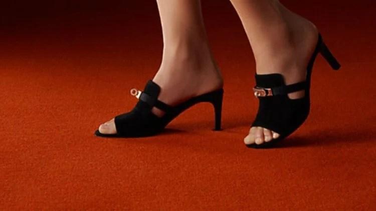 Hermes Cute Sandal