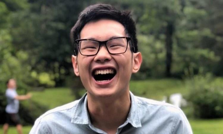 Phillip K. Wang