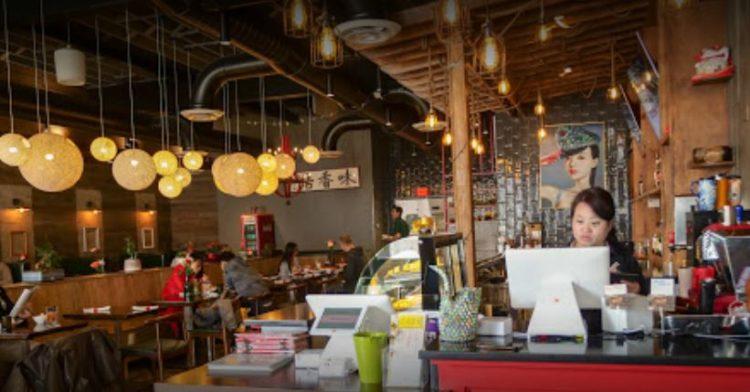 TNR Cafe