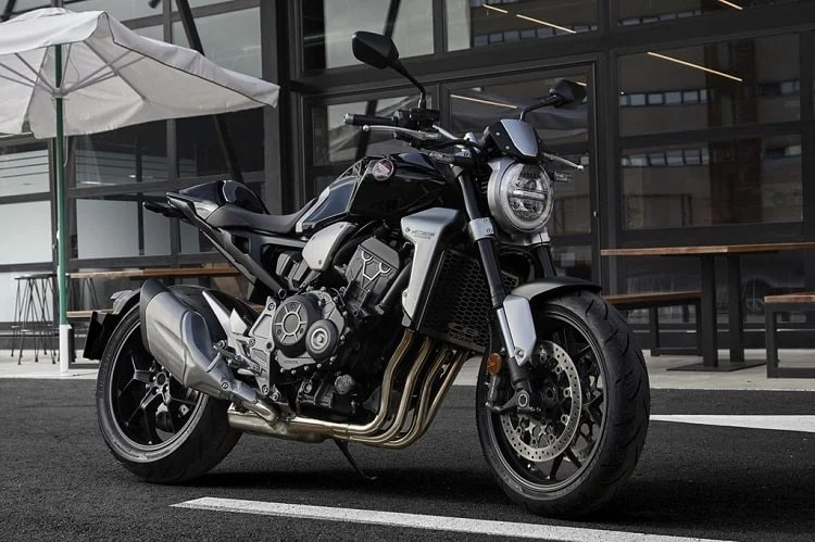 Best Streetfighter Motorcycles of All-Time