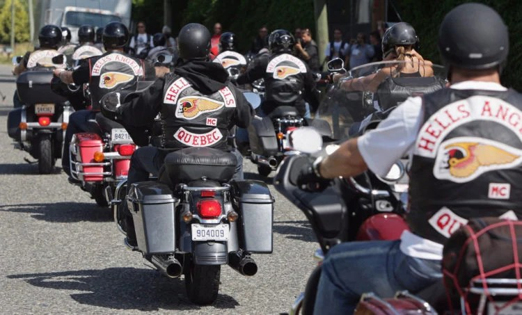 Motorcycle Clubs in the World