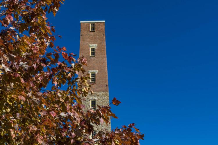 Visit Shot Tower