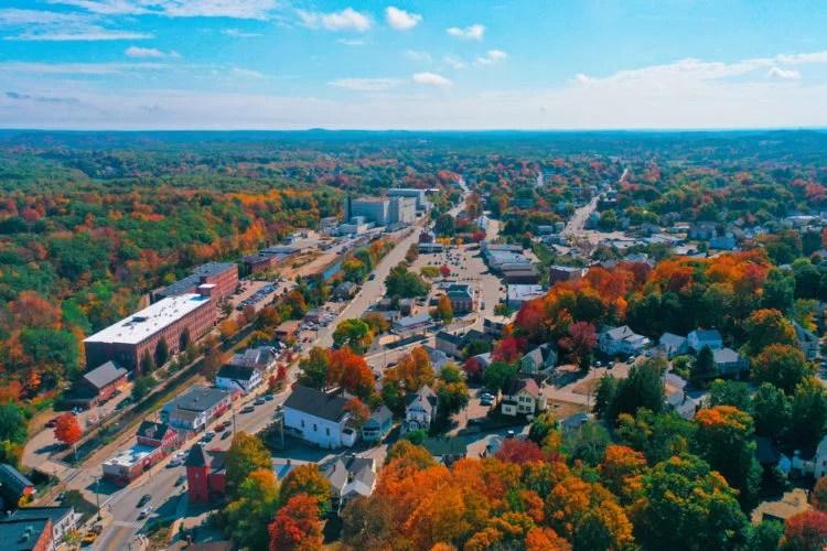 Somersworth, NH