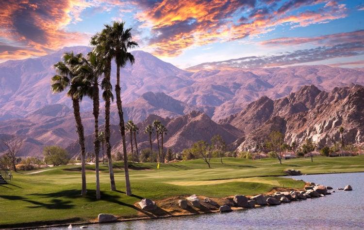 Take a trip to Palm Springs