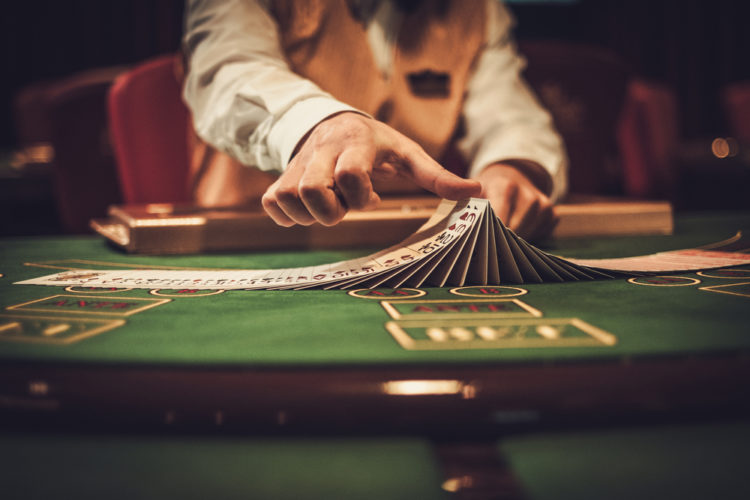 Have Fun at Diamond Jo Casino