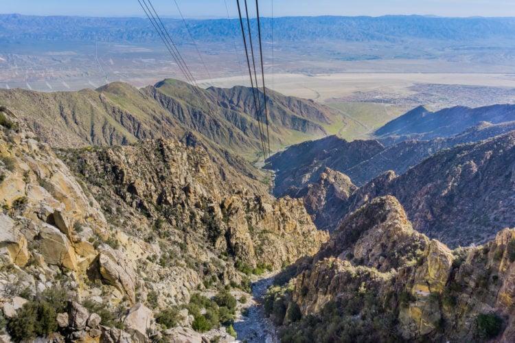 Visit Mount San Jacinto State Park