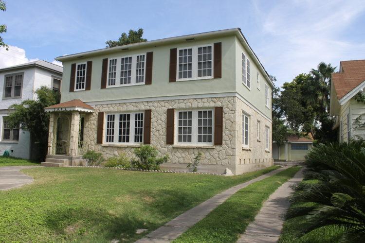 The Champions Estates-Stone Oak