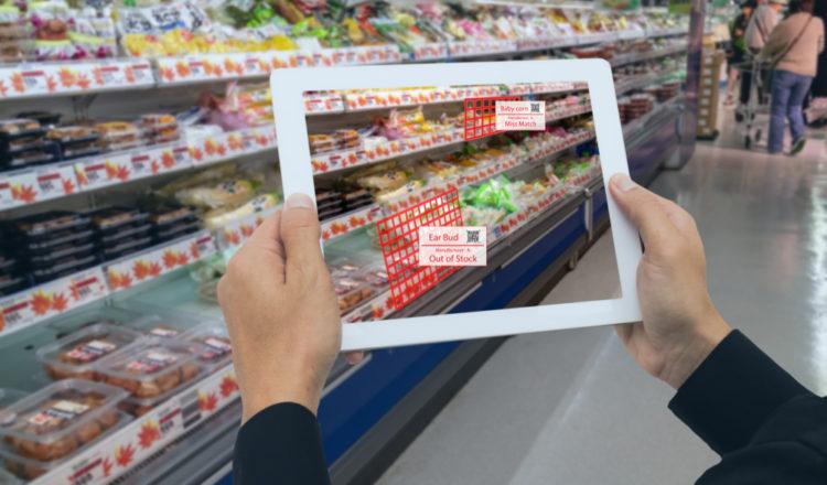 Autonomous Store Technology