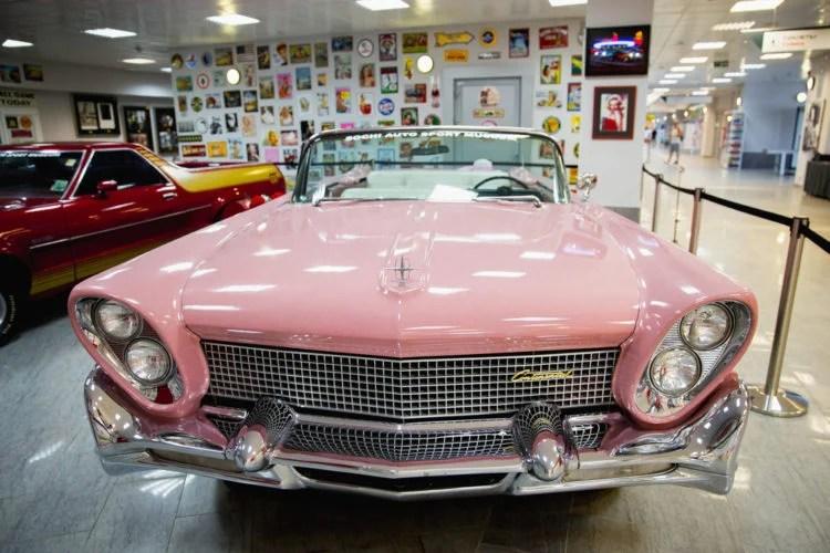 Four States Auto Museum