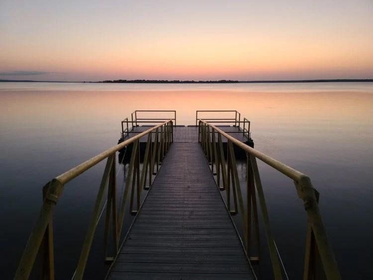 Wright Patman Lake
