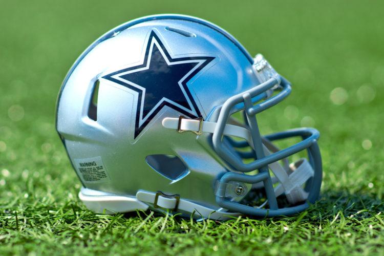 Dallas Cowboys - Value: $5.7 Billion