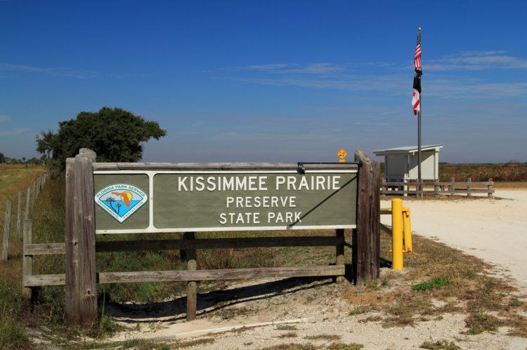 Kissimmee Hiking Trails