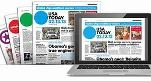 advertise in USA Today Weekend Edition