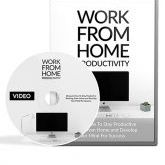 Work From Home Productivity [Videos & eBook]