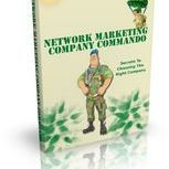 Network Marketing Company Commando (PLR)