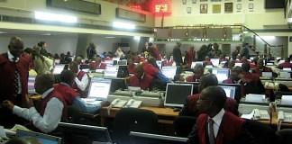 Nigerian-Stock-Exchange