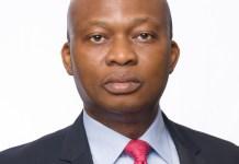 Group Managing Director UBA, Kennedy Uzoka
