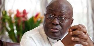Nana-Addo, Ghana President