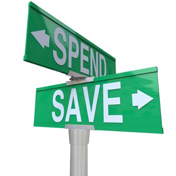 spending habit