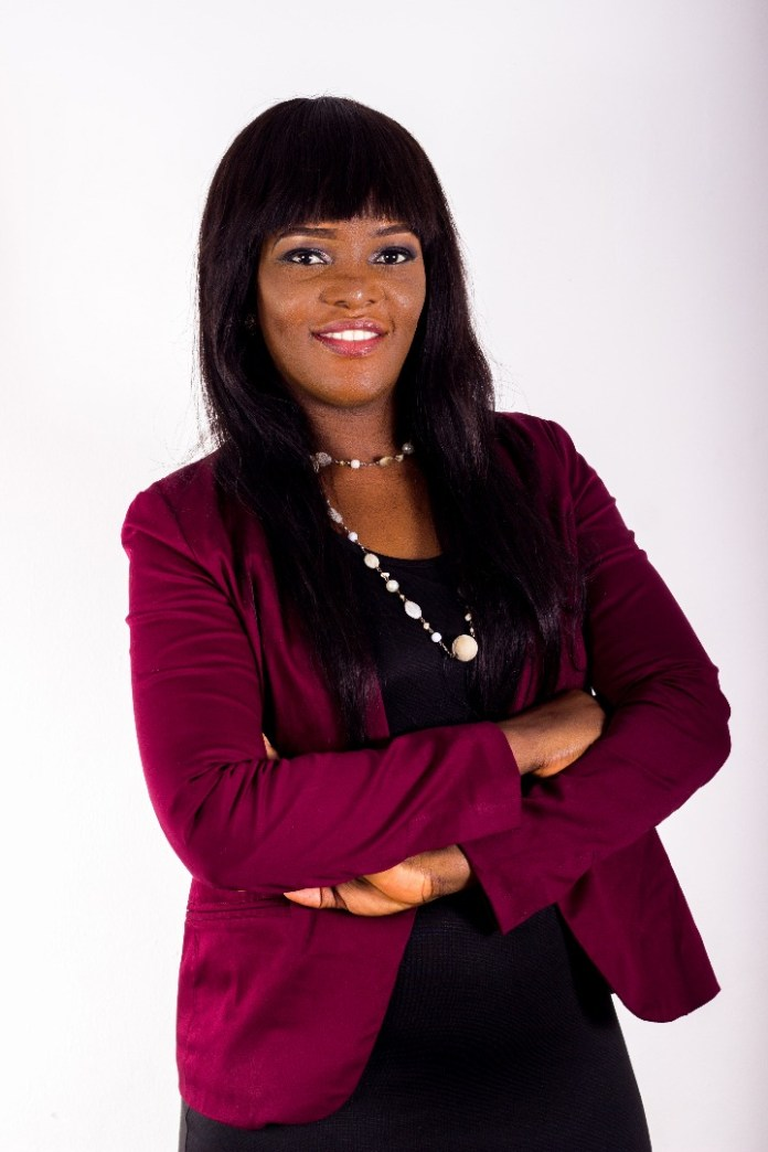 Abiola Olowo, Founder, LTB Education Consult