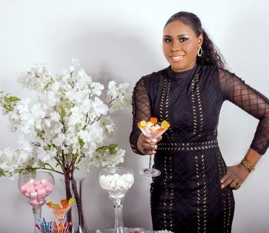 Abiola Seton Adebayo Bees Candy