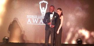 Transcorp Hilton Abuja Wins Double 2017 World Luxury Hotel Awards