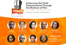 Sahara Group's #AsharamiSpeaks Debuts with Focus on Girl Child Empowerment