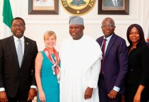 Ford Foundation Supports Lagos Museum Project With N216million