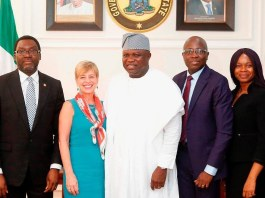 Ford Foundation Supports Lagos Museum Project WithN216million