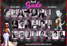 # SADE: Nigeria's First Musical Animation Features top Actors, Musicians