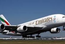 Emirates Treasures Its Nigerian Employees