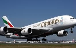 Emirates Treasures Its Nigerian Employees