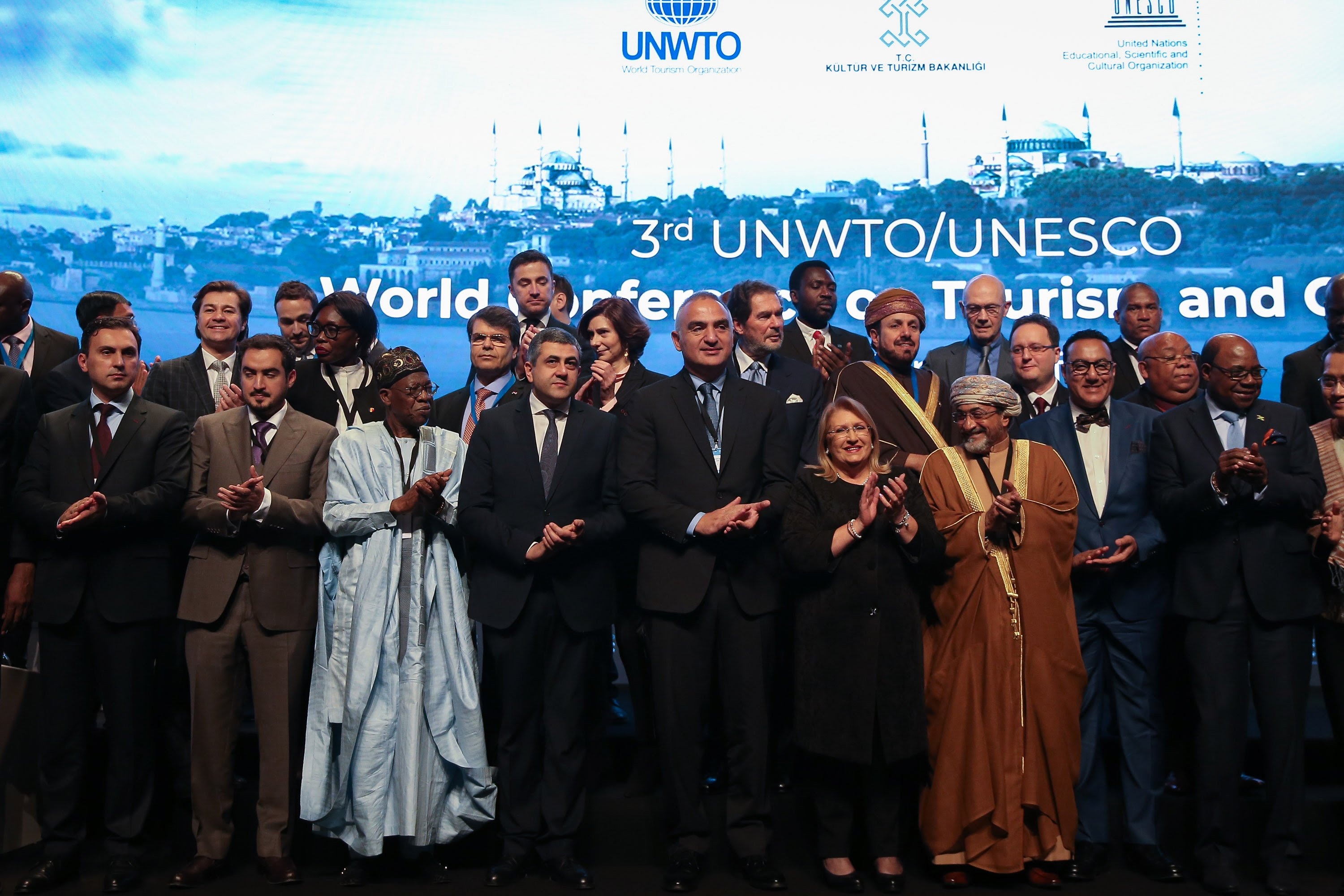 Cultural Tourism Sustains Communities and Living Heritage- UNWTO